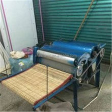 Cotton spinning machinery- Blow room and carding machines