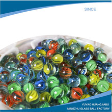 Children's toy china glass marbles 16mm glass balls,glass ball for chindren,glass ball for sale in 2017