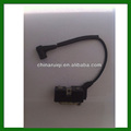 hot sale cheap 65.1cc 3.4KW HUS365 6500 Chainsaw Ignition coil of HUS365 Chainsaw Spare Parts with CE/GS