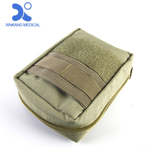 factory sale private label first aid kit pouch