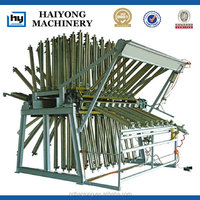 Pneumatic woodworking composer machine for sale