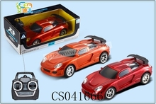 1:16 import high quality four-way remote control car toy rc racing car