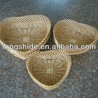 Practical 100 Handmade Weave Ornamental Environmentally