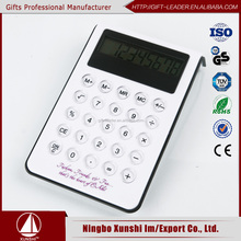 8 digit square desktop big size calculator XSDC0128