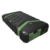 18000mAh Dual USB Waterproof Portable Power Bank Source w/SOS Flashlight