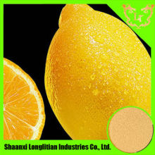 100% Natural Freeze dried lemon powder
