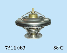 High Performance Auto Car Thermostat,For Land Rover Wax Thermostat Element,7511083 Auto Engine Thermostat