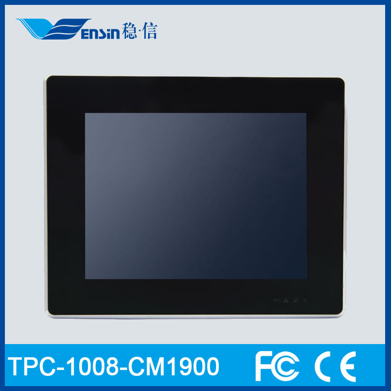 Latest Design 8 Inch Industrial Windows j1900 Mini PC