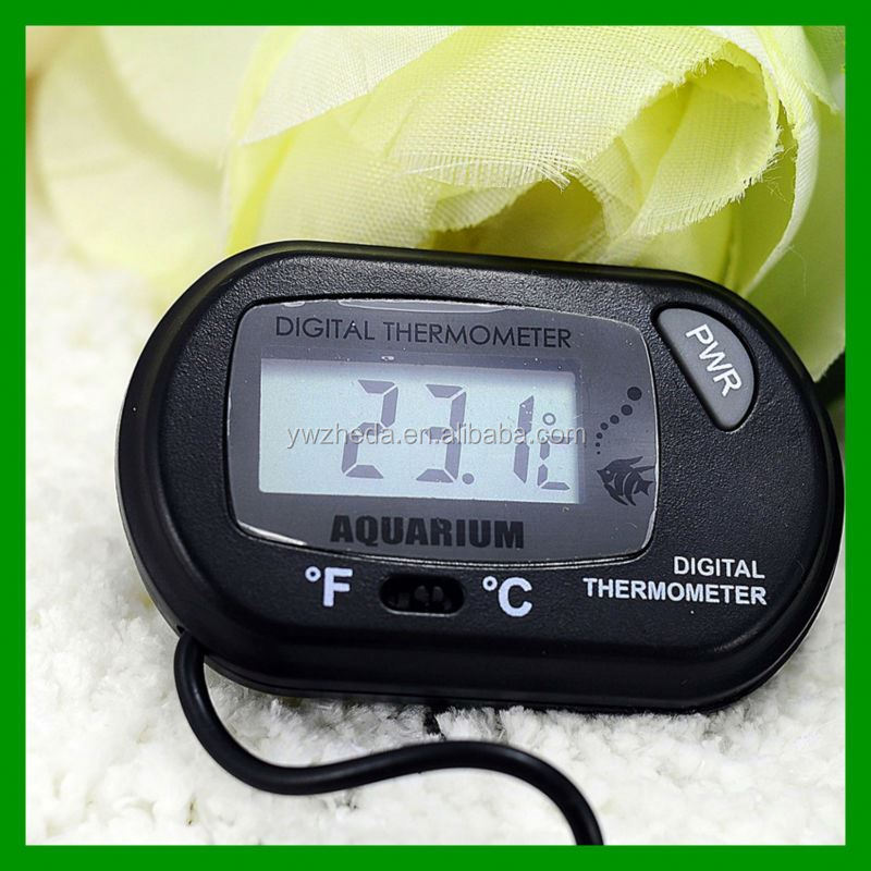 TH815 ningbo new fish tank thermometer