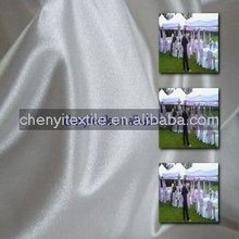 single jersey woven polyester dacron
