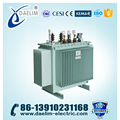 Reasonable Economical Indicators 6kv to 220v 400kva Distribution Power Transformer
