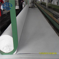 Needle Punch Non Woven Polyester Geotextile