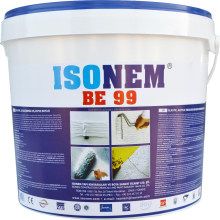 ISONEM BE 99 ELASTIC EXTERIOR WALL EMULSION PAINT