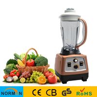 best mixer blender for NM-302D 3.2L capacity citrus juicer type baby food blender juicer