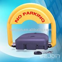 Car parking space saver for parking lots