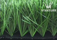 VIVATURF Lead free artificial grass for football pitch