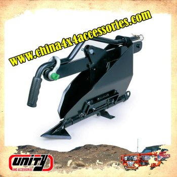 Unity professonal in OEM your design New Popular 4x4 Ground anchor