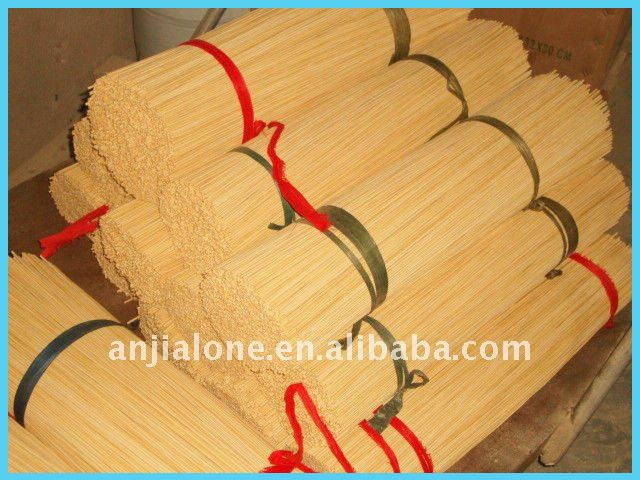 WY-131 Decorative artificial dry bamboo sticks wholesale