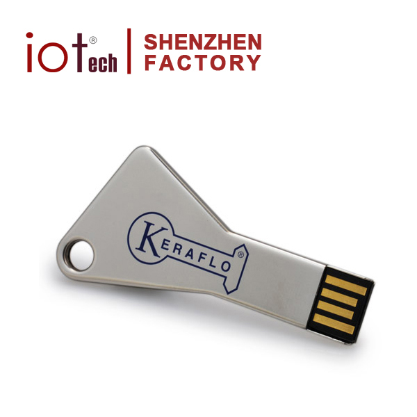 corporate promotional gift items low cost metal usb flash drive key 500gb