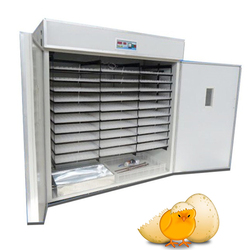 Large capacity intellectualized 26000 poultry egg incubator for chicken egg