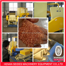Hot sales copper wire recycling machine uk for USA
