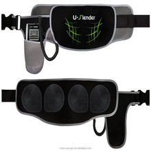 large LCD display controller women hot sex images of slimming massage belt