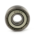 Miniature deep groove ball bearing 606zz 606 2rs