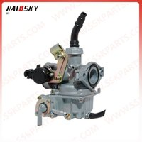 Carburetor of engine series for motorcycle parts China(YBR, CG, NXR, GY, AX etc.)
