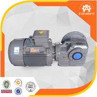China supplier SEW K series zf gearbox spare part with explosion proof motor