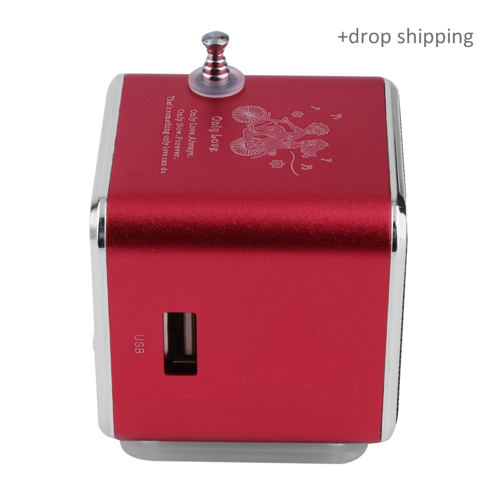 bluetooth speaker with usb/sd for Music MP3/4 FM Radio drop shipping---skype colsales37