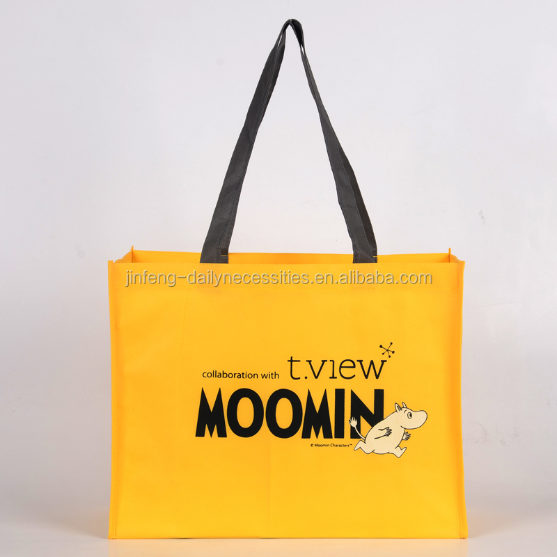 Top sale new design foldable cotton tote shopping bag
