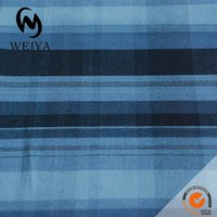 Rayon polyester trouser fabric
