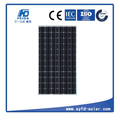 200W mono solar panel for home use