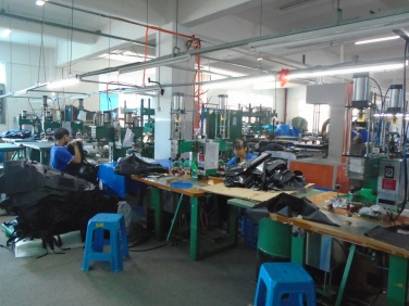 High Frequent Welding (Tubular Mattress, Pressure Therapy System)
