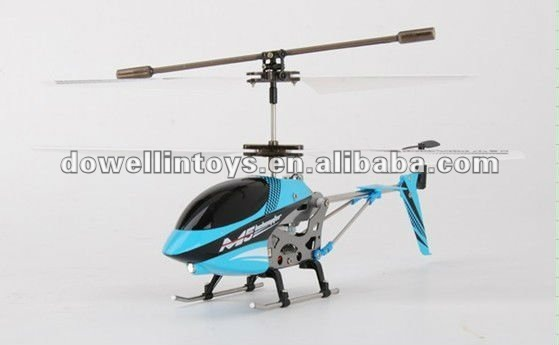 HOT SALE!!!3ch rc metal skytech m5 small helicopter with gyro