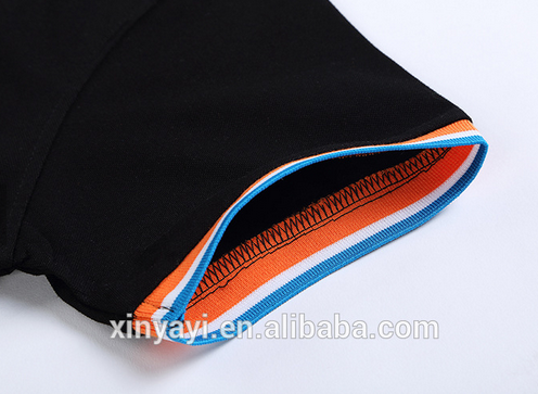 OEM blank workwear men polo t shirt from nanchang alibaba china/cotton men clothes designer clothing