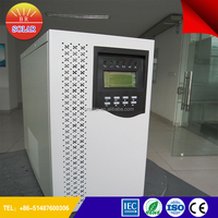 Factory Price High Efficiency Home Solar Lighting System
