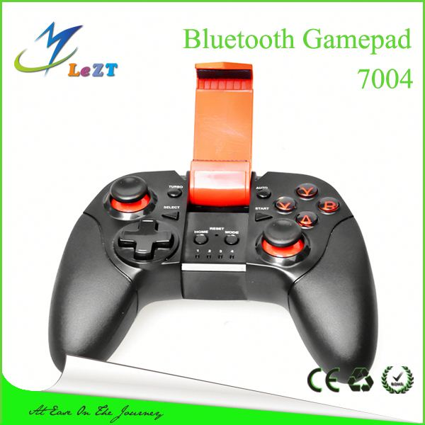 Wireless Gamepad for Wii Games Remote Controller