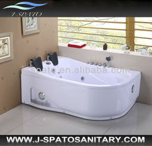 The New Massage Cheap Square Large Plastic Tubs