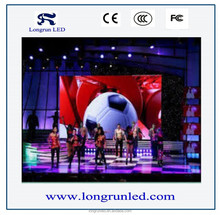 Super wide view angle pitch 4mm led video wall/led screen/rgb led matrix