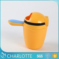 Newest design top quality plastic cup for bathroom