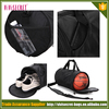 Custom sport bags wholesale football equipment shoes bag for team