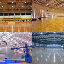 4/6mm thickness PVC basketball flooring sports floor price indoor /outdoor courts