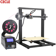 Large industrial 3d printer , CECLE FDM 3d printing with high precision , printer 3 d for sale