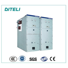 KYN61-40.5 Metal-clad Removable AC Metal enclosed Switchgear/ Cabinet/ Switch