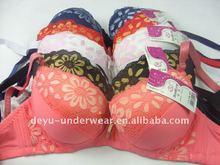 0.47USD Good Quality With Good Price Fashional Latest Indian Bra(kczd036)