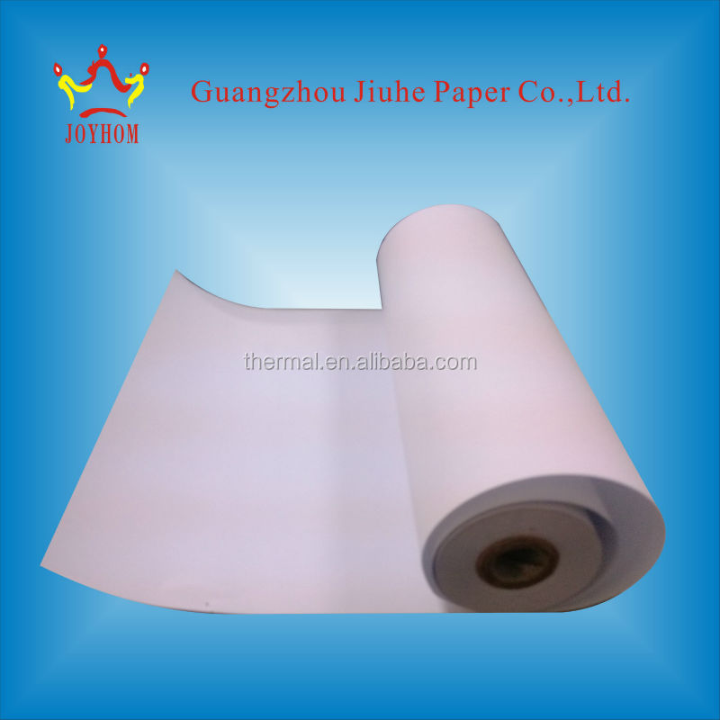 Video printer used compatible ultrasound thermal paper rolls UPP-110S