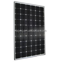 2015 high quality high efficiency solar pane solar panel roof mounting brackets pv solar panel