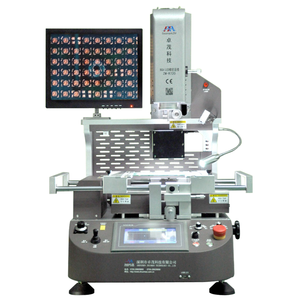 Hot Sale Professional Automatic Optical Alignment Used Bga Rework Station ZM-R720