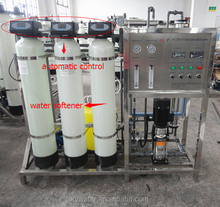 Home use KYRO-250 commercial drinking water machine ro water filter plant